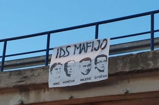 IDS MAFIJA 1