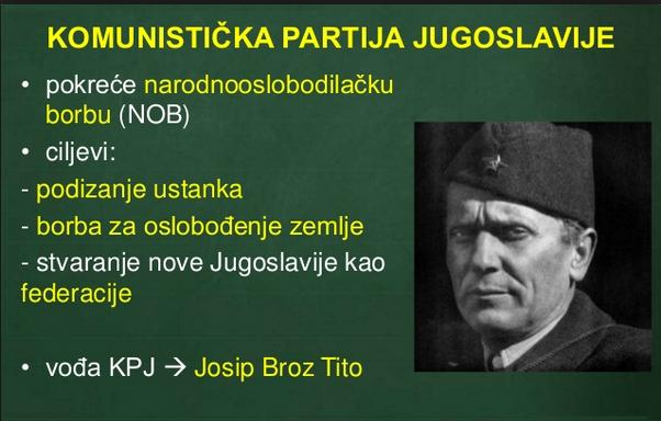 hrvatska u jugoslaviji