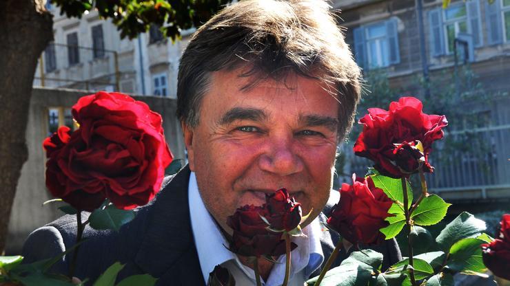 ivan jakovčić i ruže