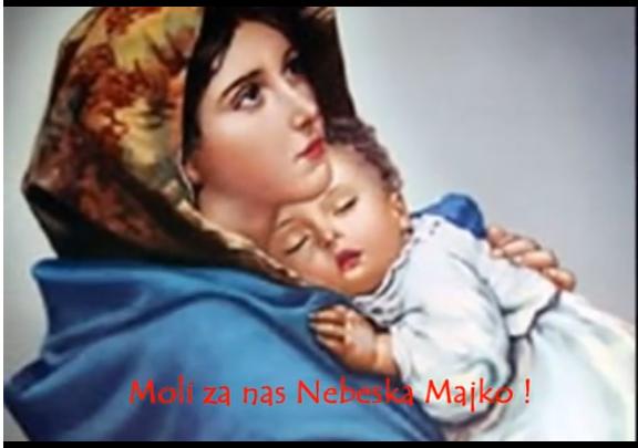 Nebeska majka