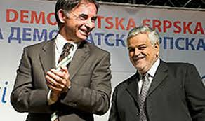 pupovac , Stanimirović