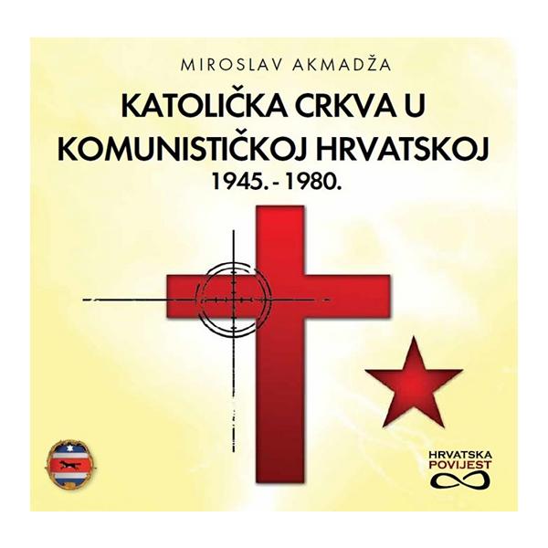 Katolička-crkva-u-komunističkoj-Hrvatskoj
