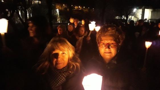 noćna procesija