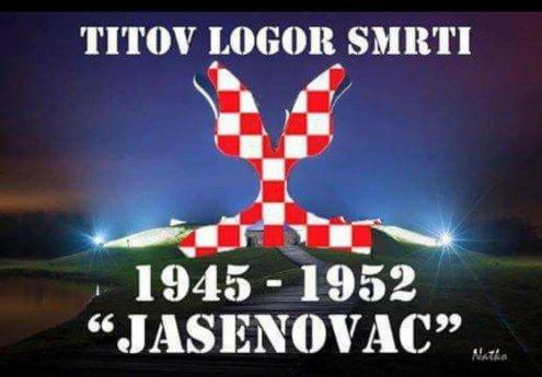 jasenovac titov logor