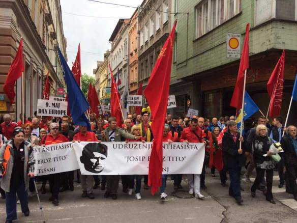 Antifašisto Sarajevo