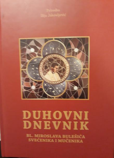 duhovni dnevnik