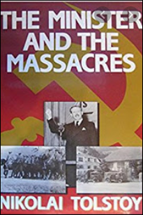 Ministar i masakr
