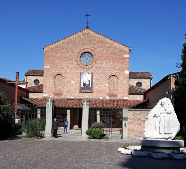 Sv.Leopold M-svetište