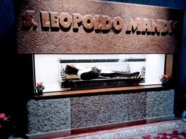 Sv.Leopold Mandić