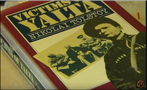 viktim of Jalta