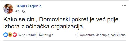 Sandi Blagonić 15-DP