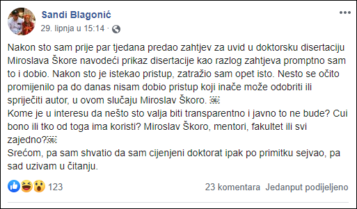 Sandi Blagonić1