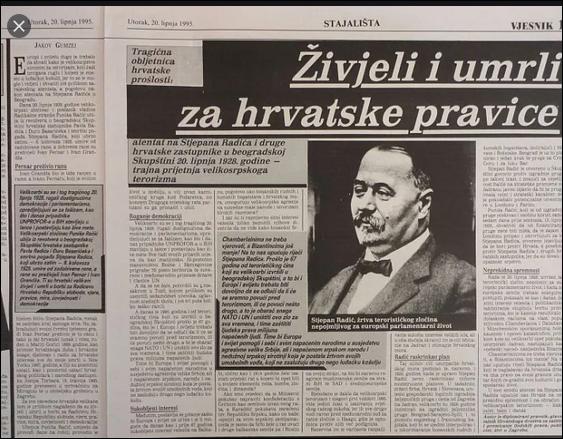 radić-hrvatske pravice